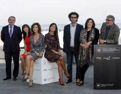 TVE ha emitido este último curso 358 películas españolas, 80 más que el año anterior