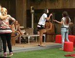 Primer gran enfrentamiento entre Marta y Raquel ('GH 16') tras la expulsión de Maite