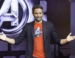 'Los vengadores en acción' se estrena con un buen 2,1% en Disney Channel