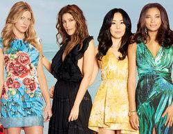 'Infieles' ('Mistresses') renueva por una cuarta temporada pese al abandono de Jessica Esposito