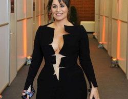 """Anouk afirma que Países Bajos no pasó a la final de Eurovisión 2015 por un vestido: """"Poco más y y se le ve el clítoris"""""""