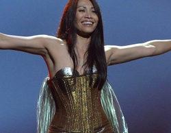 Anggun Cipta (Eurovisión 2012) sufre un robo en su domicilio por valor de 250.000 euros