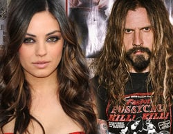 Mila Kunis y Rob Zombie producirán 'Trapped', comedia de terror en Starz