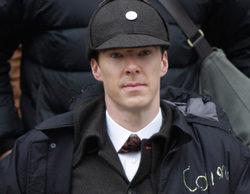 La 4ª temporada de 'Sherlock' por fin tiene fecha de rodaje