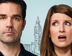El humor con toque inglés de 'Catastrophe' llega a Canal + Series Xtra