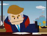 Donald Trump es violado y asesinado en un capítulo de 'South Park'