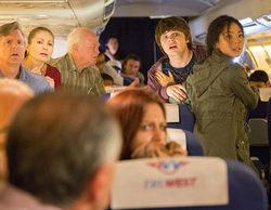 La webserie 'Fear The Walking Dead: Flight 462' se estrena el 4 de octubre