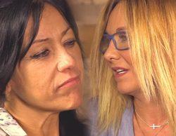 """El escándalo sexual de Maite ('GH 16'): """"Me besé con un novio de Sofía delante de ella. Soy muy salida"""""""