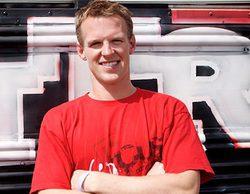 Muere Erik Roner, presentador de MTV, en un accidente practicando paracaidismo