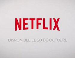 Netflix por fin tiene fecha de estreno en España: 20 de octubre