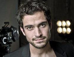 """Alfonso Herrera ('Sense8'): """"Me doy cuenta del morbo que ha dado la orgía con Miguel Ángel Silvestre"""""""