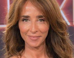 """María Patiño: """"No he abandonado 'El programa de Ana Rosa'. He pedido tiempo por una circunstancia personal"""""""