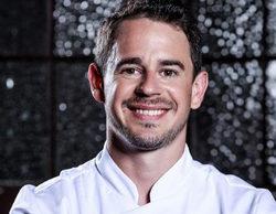 Velandrino, tercer expulsado de 'Top Chef' desde Euskadi