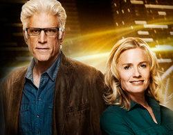 'CSI: Las Vegas' cierra su temporada número 14 con un 7,4% de media