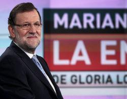 Mariano Rajoy pierde interés en sus entrevistas como Presidente del Gobierno