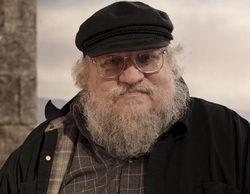 George R.R. Martin desmiente el proyecto de película sobre 'Game of Thrones'