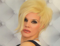 Loli Álvarez se somete a un cambio de look radical