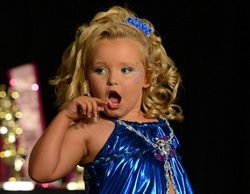 Honey Boo Boo lanza su propia canción titulada 'Movin' Up'