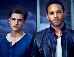 USA Network cancela 'Graceland' tras 3 temporadas