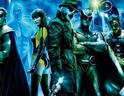 HBO confirma estar negociando para hacer una serie sobre 'Watchmen'