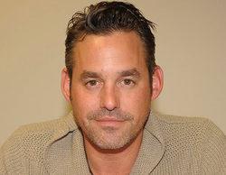 Nicholas Brendon ('Buffy, cazavampiros') es arrestado tras una disputa doméstica