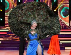 Adrián Rodríguez interpretará a la explosiva Paulina Rubio en la próxima gala de 'TCMS'