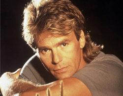 CBS anuncia el reboot de 'MacGyver', la mítica serie de los 80