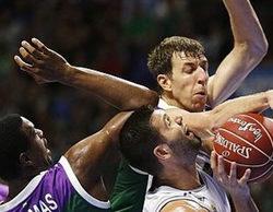 La Supercopa ACB entre Unicaja y Real Madrid lidera el prime time en Teledeporte