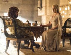 Emilia Clarke y Peter Dinklage ya están en Peñíscola rodando 'Game of Thrones'