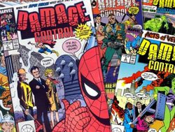 ABC sigue tirando de Marvel: adaptará el cómic 'Damage Control' en forma de comedia