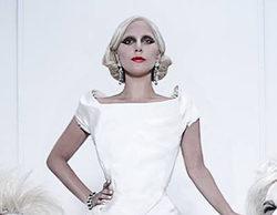 Lady Gaga, protagonista absoluta de los nuevos pósters de 'American Horror Story: Hotel'