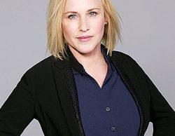 """Patricia Arquette: """"Creo que hay más oportunidades para mujeres en TV que en el cine. Me encanta liderar el nuevo 'CSI'"""""""