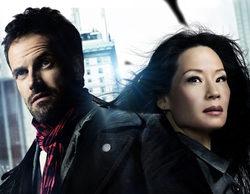 Cuatro estrena la tercera temporada de 'Elementary' en el late night del jueves