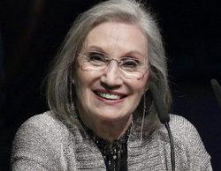 Muere la escritora y actriz Ana Diosdado a los 77 años durante la reunión de la junta directiva de la SGAE