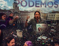 Francia distribuye 'Podemos', un documental sobre la formación de Pablo Iglesias