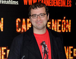 """El director español Paco Cabezas (""""Carne de neón"""") rodará dos capítulos de 'Penny Dreadful'"""