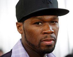 50 Cent cree que la pérdida de audiencia de 'Empire' se debe a sus tramas homosexuales