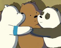 """Boing estrena 'Somos osos', nueva serie de animación del guionista de """"Del revés"""""""