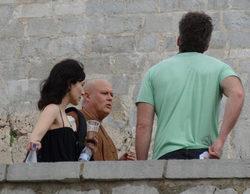 'Game of Thrones' recibe la inesperada visita en el rodaje de un personaje muerto. ¿Volverá a la serie?