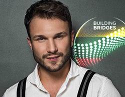 """Vaidas Baumila (Eurovisión 2015) se desnuda en su nuevo videoclip, """"Ant masinos stogo"""""""