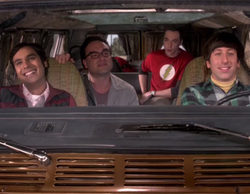 "'The Big Bang Theory' 9x03 Recap: ""The Bachelor Party Corrosion"""