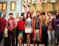 Televisión Canaria estrena 'Aquí no se fía', comedia sobre una casa de huéspedes, el miércoles 7 de octubre