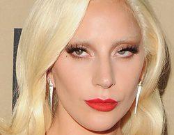 Lady Gaga estará también en la sexta temporada de 'American Horror Story'