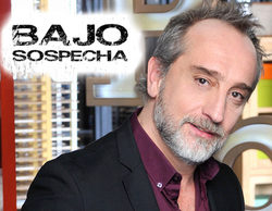 Gonzalo de Castro ficha por 'Bajo sospecha' y critica a Telecinco por el trato a 'B&b, de boca en boca'