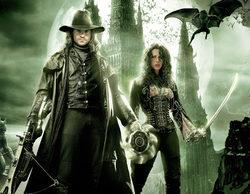 Syfy prepara una nueva serie sobre Van Helsing
