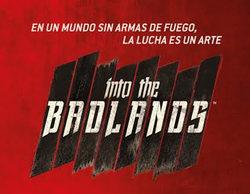 AMC estrenará 'Into the Badlands', su nueva producción original, el 16 de noviembre