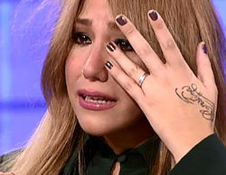 Steisy cierra el casting de su trono en 'MYHYV' entre lágrimas y un gran revuelo
