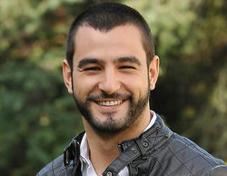"""Antonio Velázquez, protagonista de la serie basada en """"Perdiendo el norte"""""""