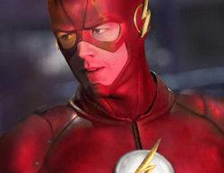 'The Flash' estrena fuerte su 2ª temporada con 3,4 millones de espectadores en CW