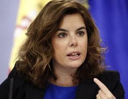 Soraya Sáenz de Santamaría podría participar en la nueva temporada de 'Planeta Calleja'